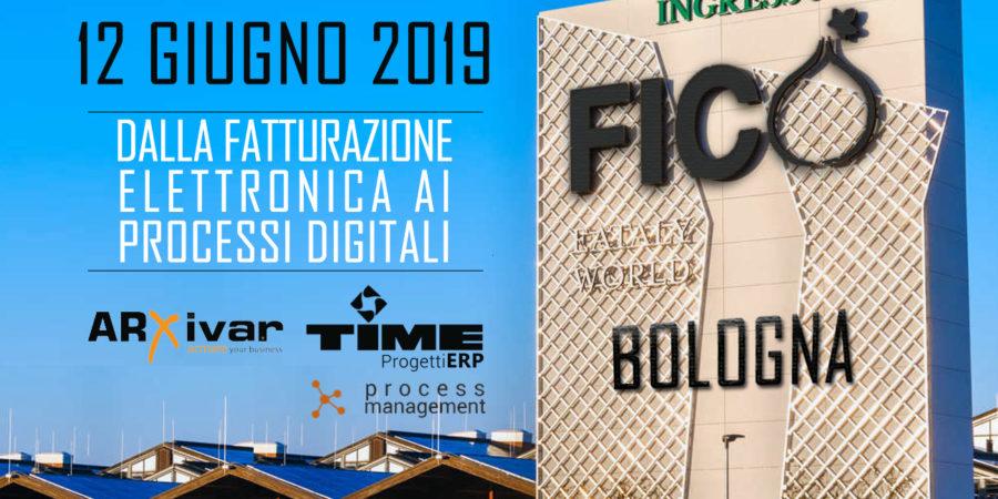 TIME con AbleTech al FICO Bologna