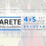 FARETE - Bologna Fiere | 4-5 Settembre 2019