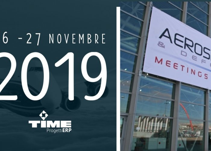 TORINO | Aerospace & Defense Meeting