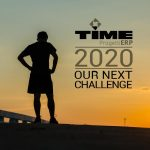 2020 TIME for a new challenge