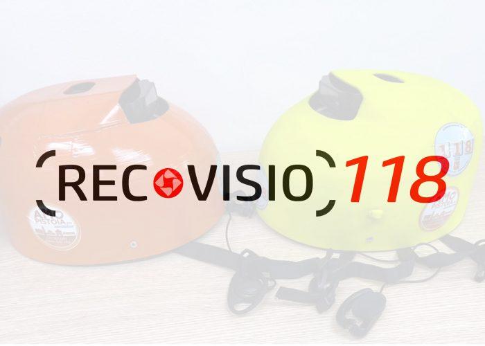 TIME dona Rec-Visio 118 al Pronto Soccorso di Pistoia