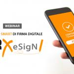 Webinar firma digitale | e-sign